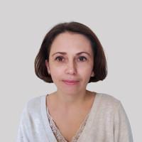 Virginie Chupin